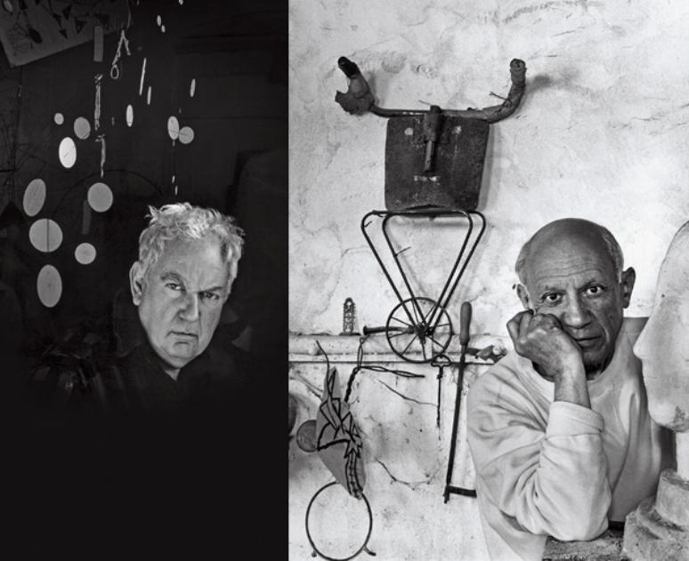 Expo-Picasso-Picasso-Calder