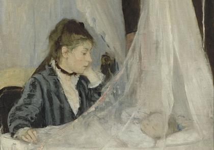 Orsay - Berthe Morisot